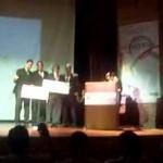 DUTO – Premiacion Ventures 2007 – Colombia