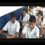 IRIS en 1ª Feria Escolar de Ciencia, Tecnología y Emprendimiento en Pereira