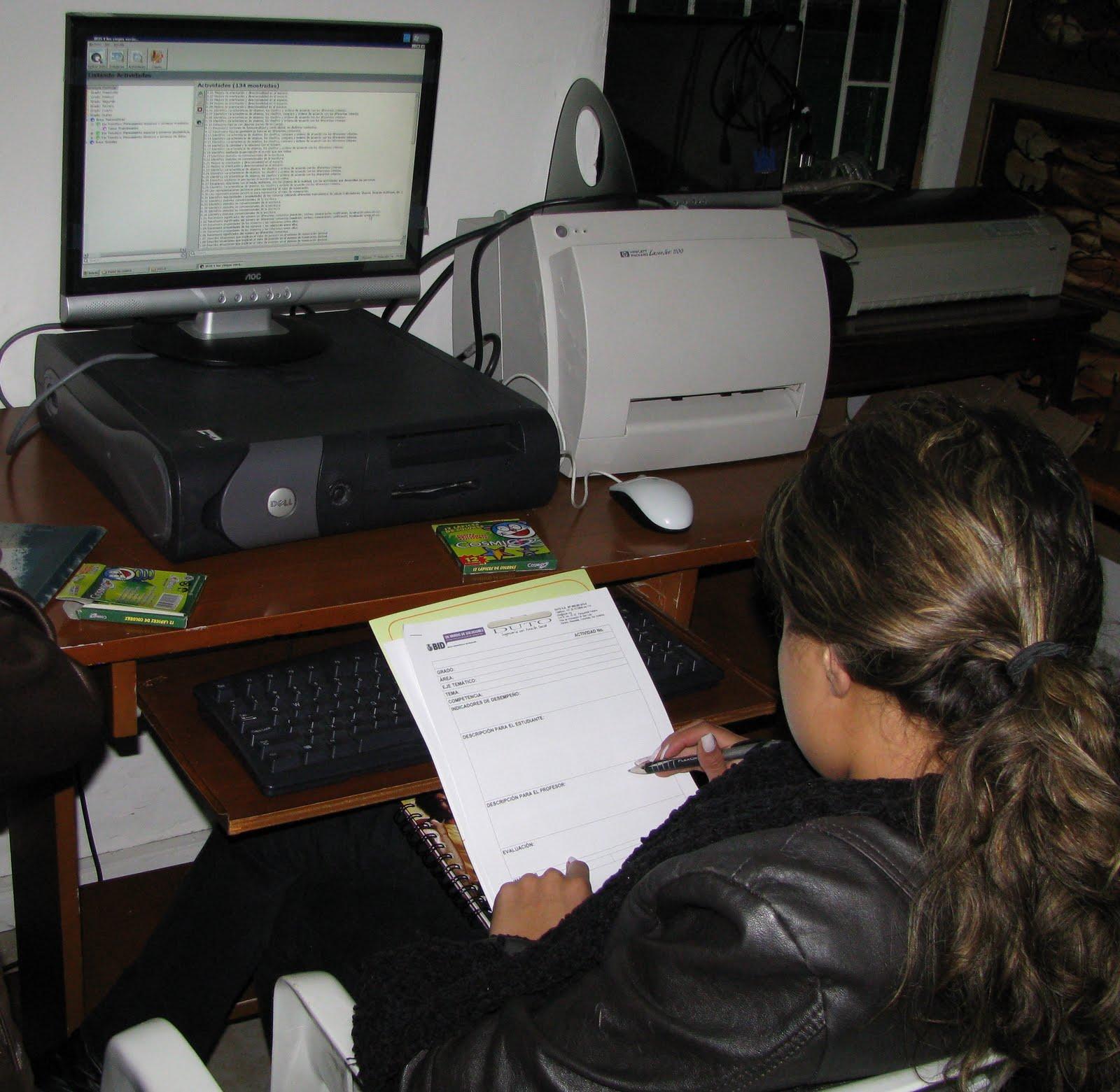 Capacitación IRIS Bogotá 9