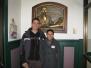 DUTO visita la Escuela para Ciegos de Maryland MSB (Estados Unidos)