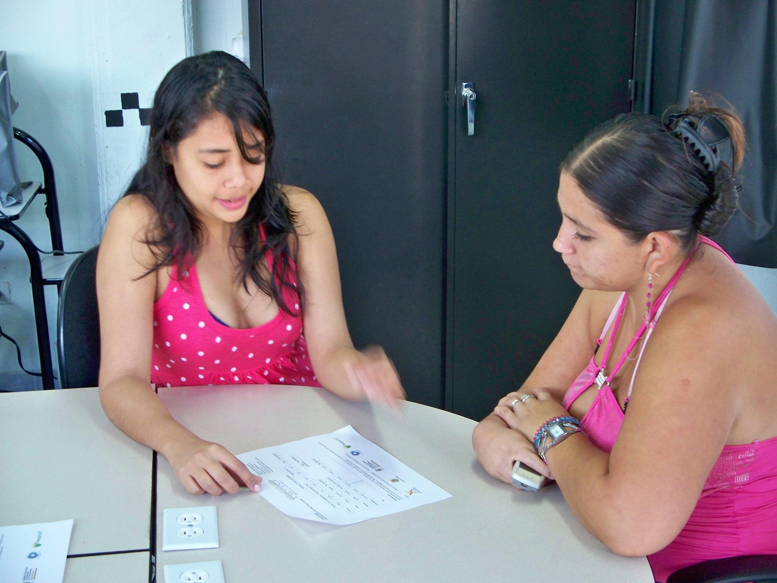 Entrega Informes IRIS 2011
