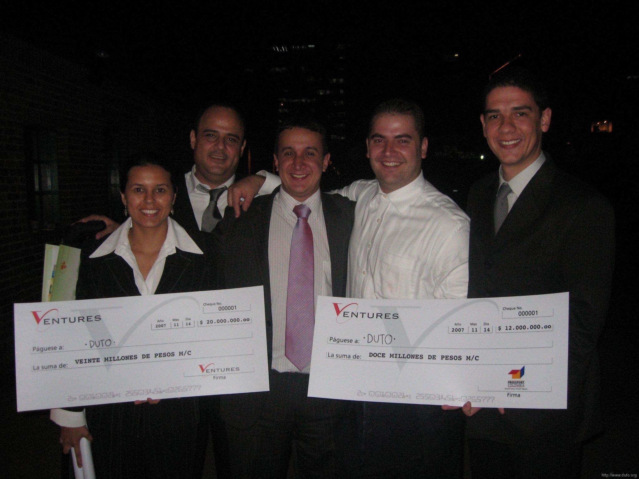 DUTO_ganador_ventures_2007