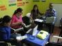 Jornada de entrenamiento IRIS en Bogotá 2012